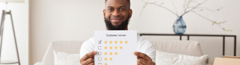 ILGM Customer Review